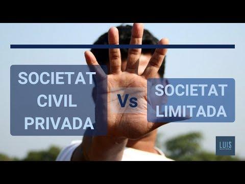 SCP o SL diferències