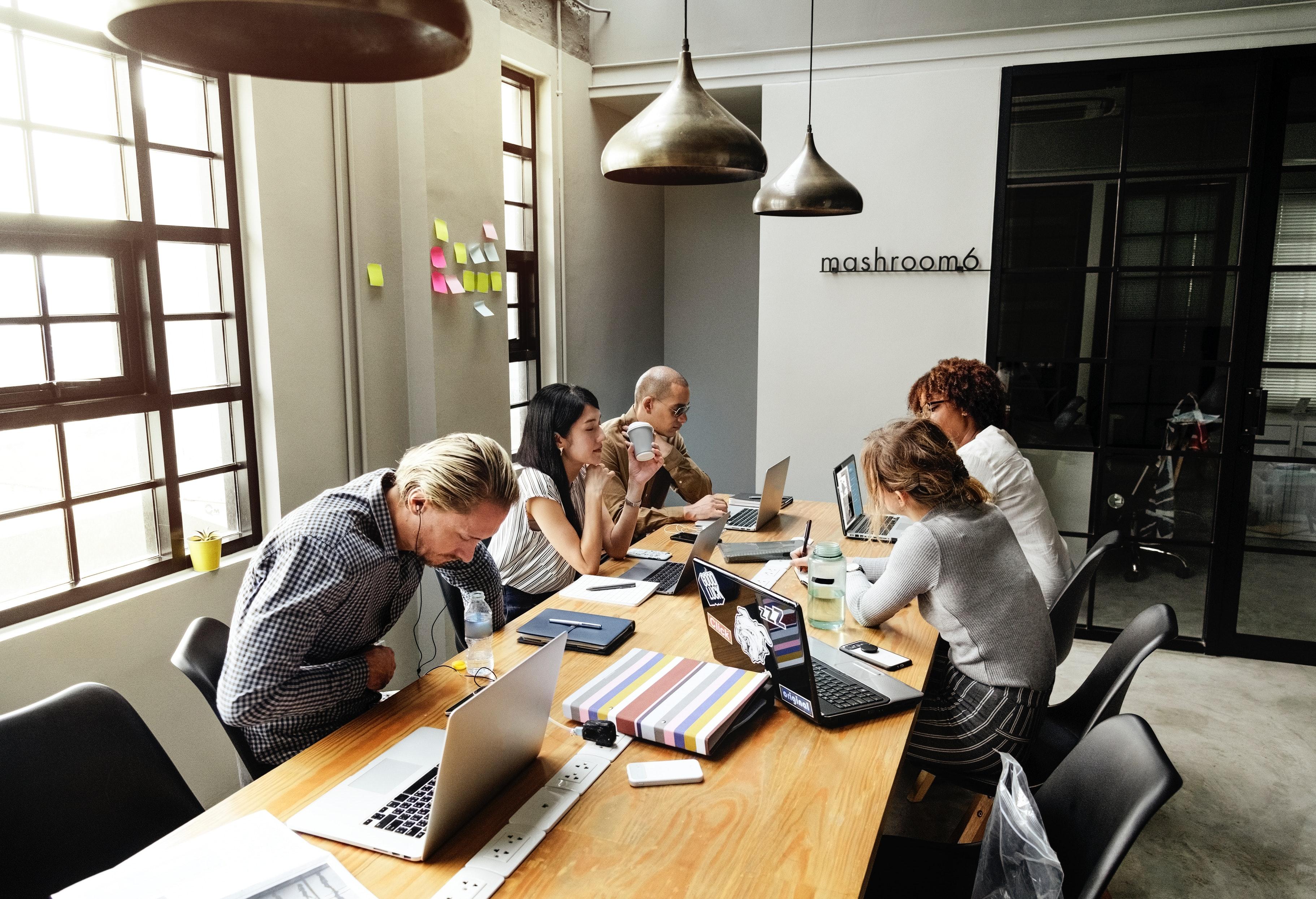 Cambiar Las Condiciones De Trabajo