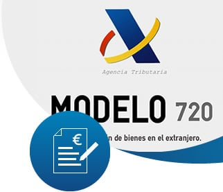 Model 720. Declaraciò De Bèns I Drets Situats A L'estranger.