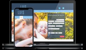 Comparador Seguros Salud Luis