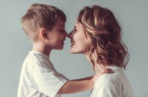 Prestaciones por maternidad exentas del IRPF