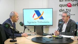 Entrevista a Pep Luis Mataró Audiovisual