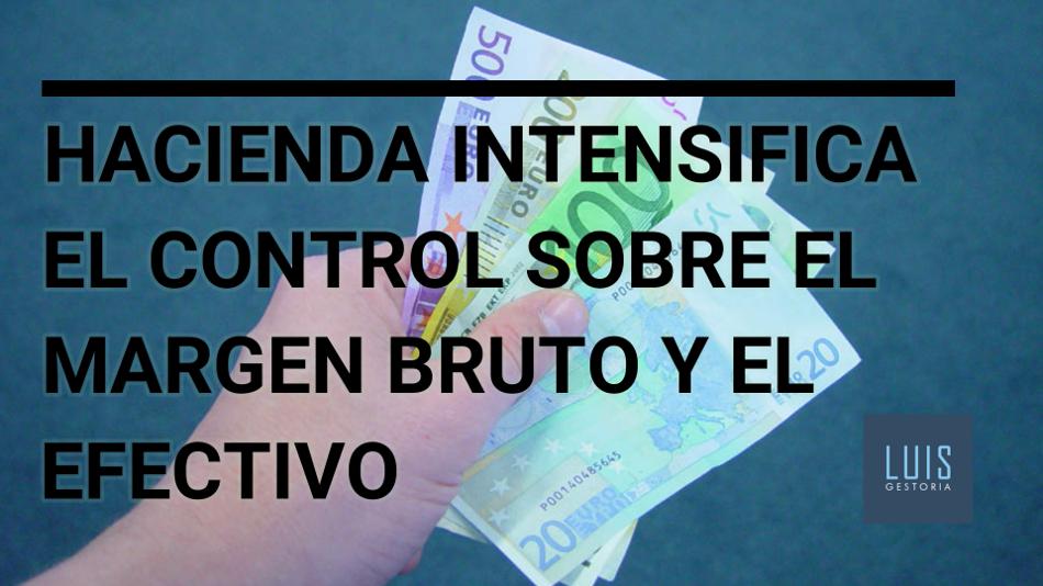 Hacienda Intensifica El Control Sobre El Fraude Fiscal