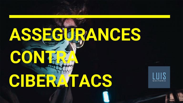 Assegurances contra ciberatacs careta