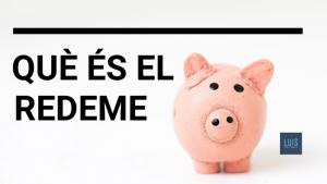què és el redeme careta català