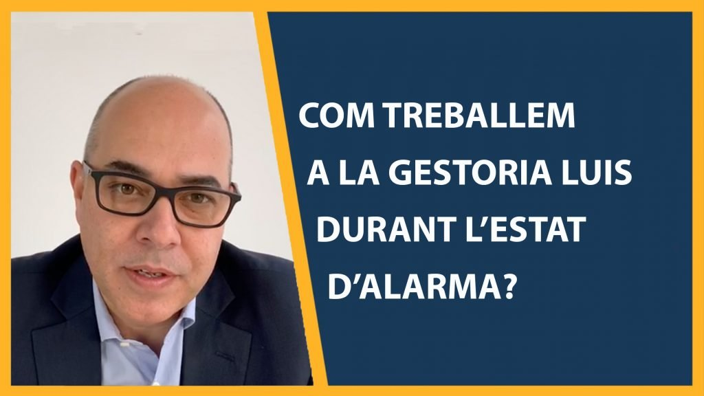 CARETA LUIS DECLARACIÓN RENTA