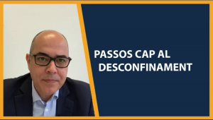 passos cap al desconfinament