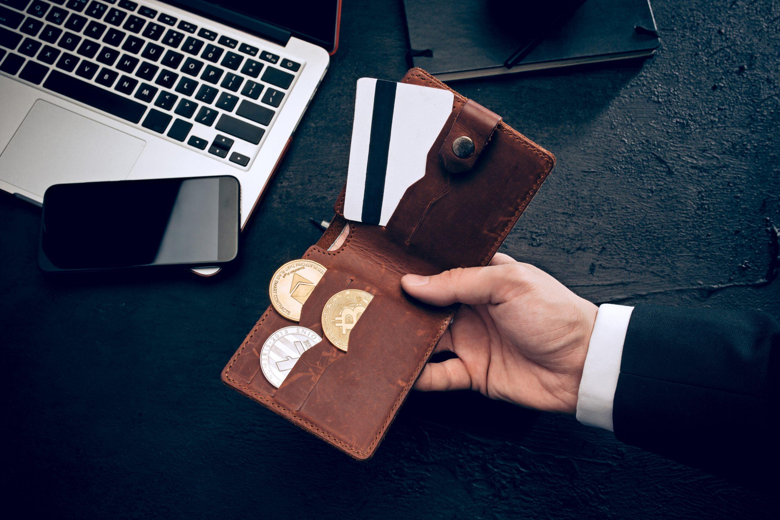 assessoria de bitcoins