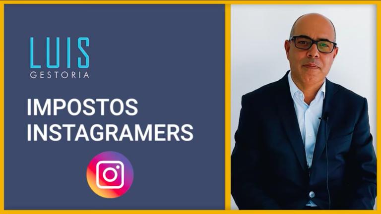 Impostos per instagramers