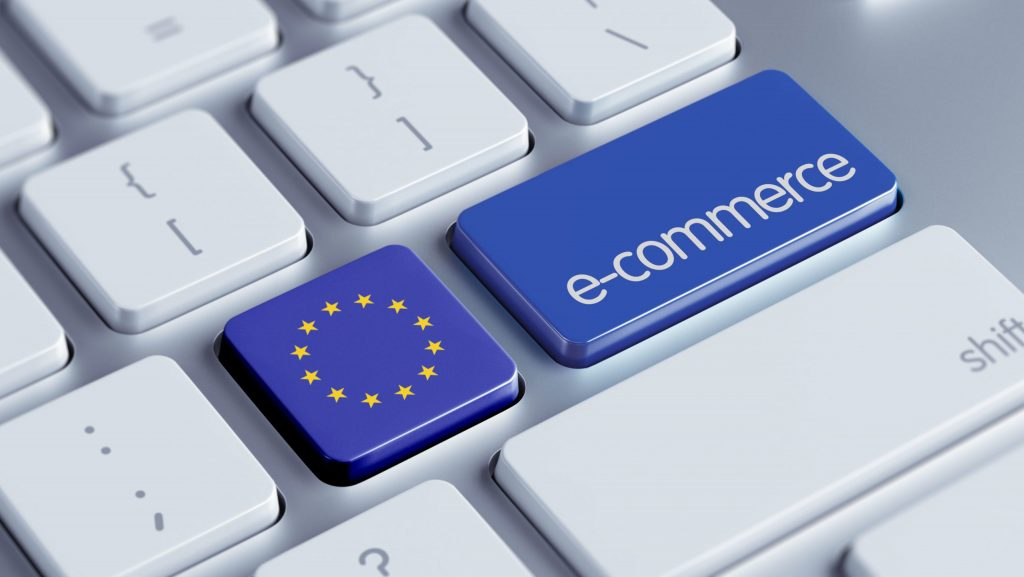 IVA intracomunitari ecommerce Unió Europea