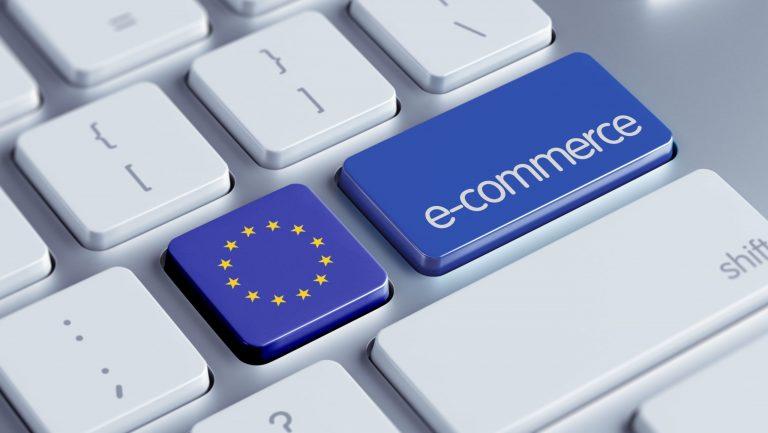 IVA intracomunitario ecommerce Unió Europea